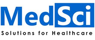 Medscigroup logo