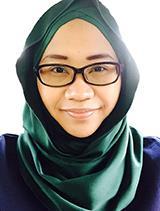 Siti Salina Binte KAMSIN