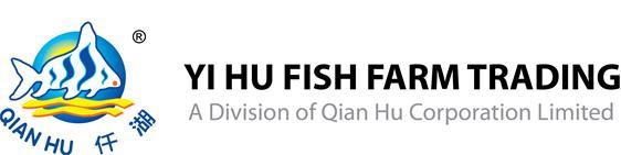 Yi Hu Fish Farm Trading logo
