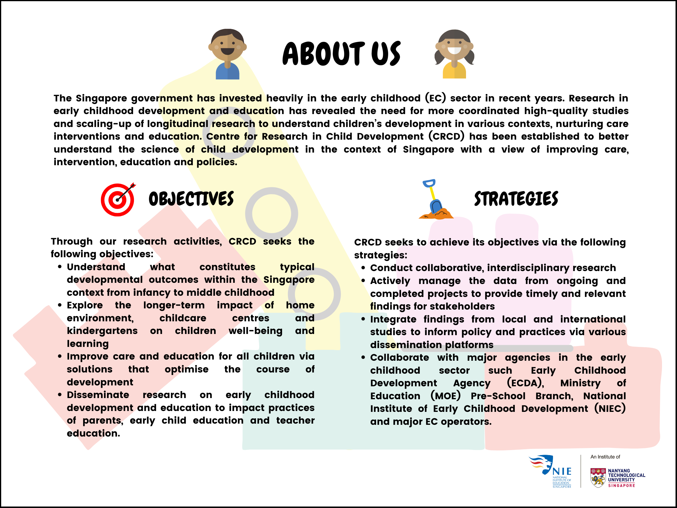 CRCD About Us