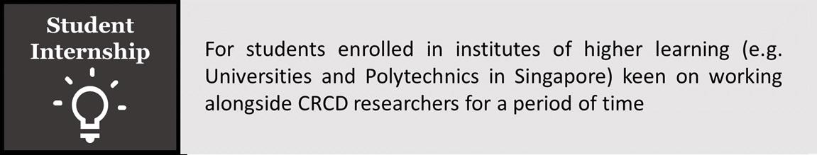 Click for Student Internship