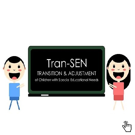 Click for the TRAN-SEN poster