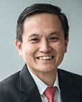 Mr Tan Chin Hwee