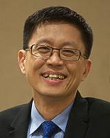 LIM Kam Ming