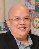 CHIA Ti Yong Alexius