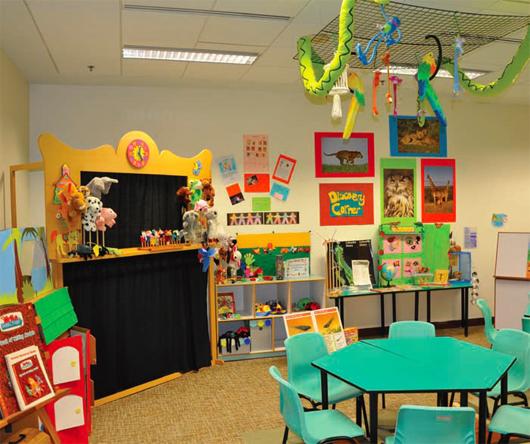 Innovative First Grade Classroom : Nie news december