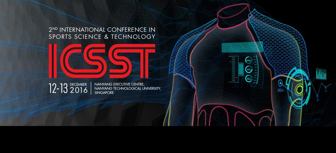 2nd International Conference in Sports Science & Technology