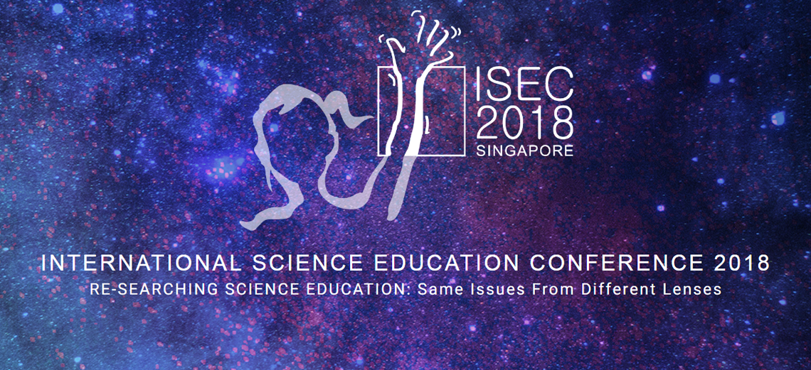 International Science Education Conference 2018