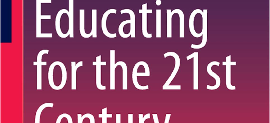 Asst/P. Suzanne Choo's New Book: Educating for the 21st Century: Perspectives, Policies and Practices from Around the World