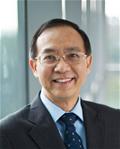 Prof Cheong Hee Kiat
