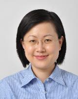 CHEUNG Yin Ling